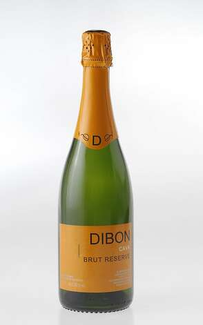 Dibon Brut Reserve Cava Photo: Craig Lee, Special To The Chronicle