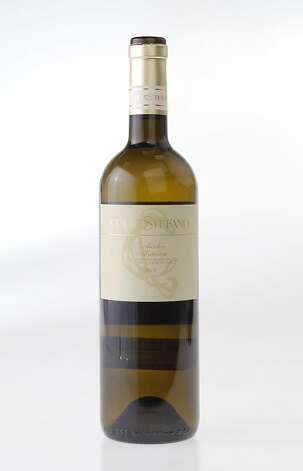 Collestefano Verdicchio di Matelica Photo: Craig Lee, Special To The Chronicle