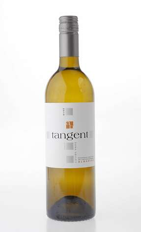 Tangent Paragon Vineyard Edna Valley Albarino Photo: Craig Lee, Special To The Chronicle