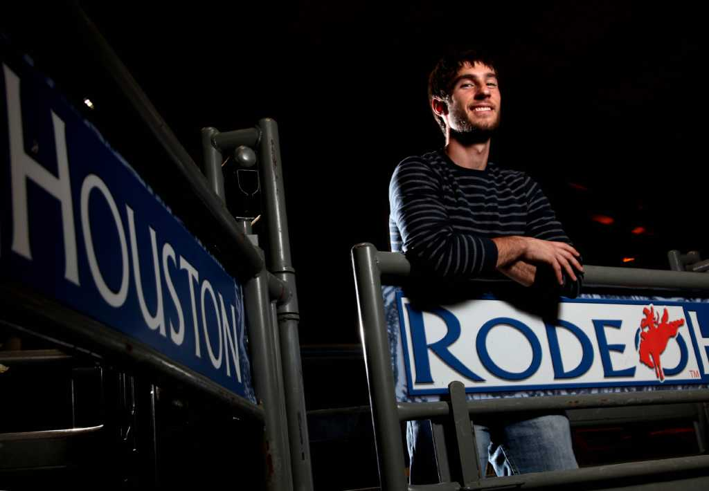 Rodeo Focuses On Scholarships Education Houston Chronicle
