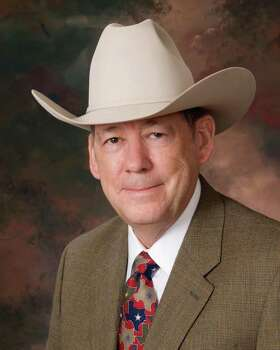 Shafer served the rodeo for 40 years. Photo: HLSR
