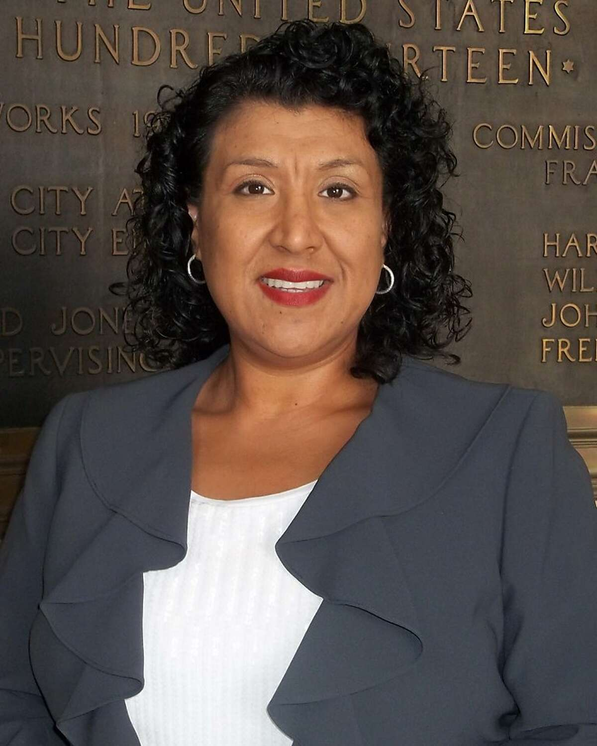Deanna Santana will be moving from San Jose, where she is the Deputy City Manager, to Oakland as the new City Administrator as of August 1.
