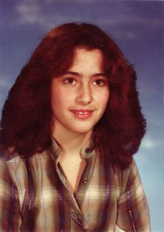 Gina Melita of Cohoes at age 15 when, by her own account, as a virgin, she began a sexual relationship with Keith Raniere.