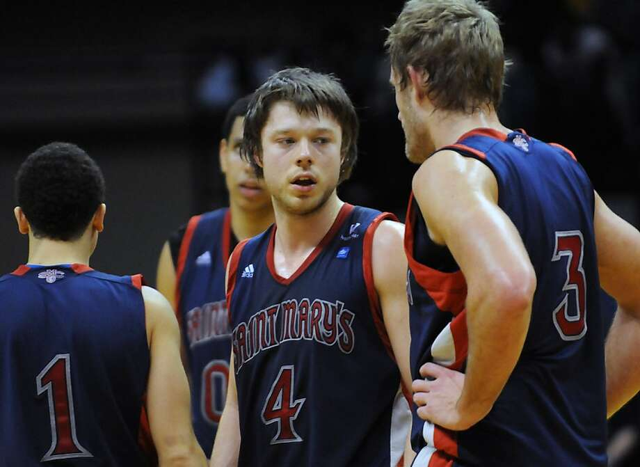 Matthew Dellavedova is the high scorer for this season's team. Photo: Stephen Lance Dennee, Associated Press