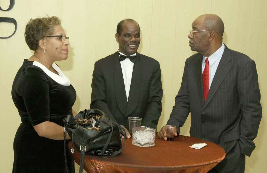 Were you SEEN at NYS Black & Puerto Rican Caucus gala at the Empire State Plaza Convention Center on