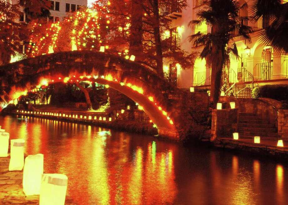 San Antonio took the No. 15 spot on the midsize metros list. Photo: San Antonio Convention And Visit / TRAVEL_NTR