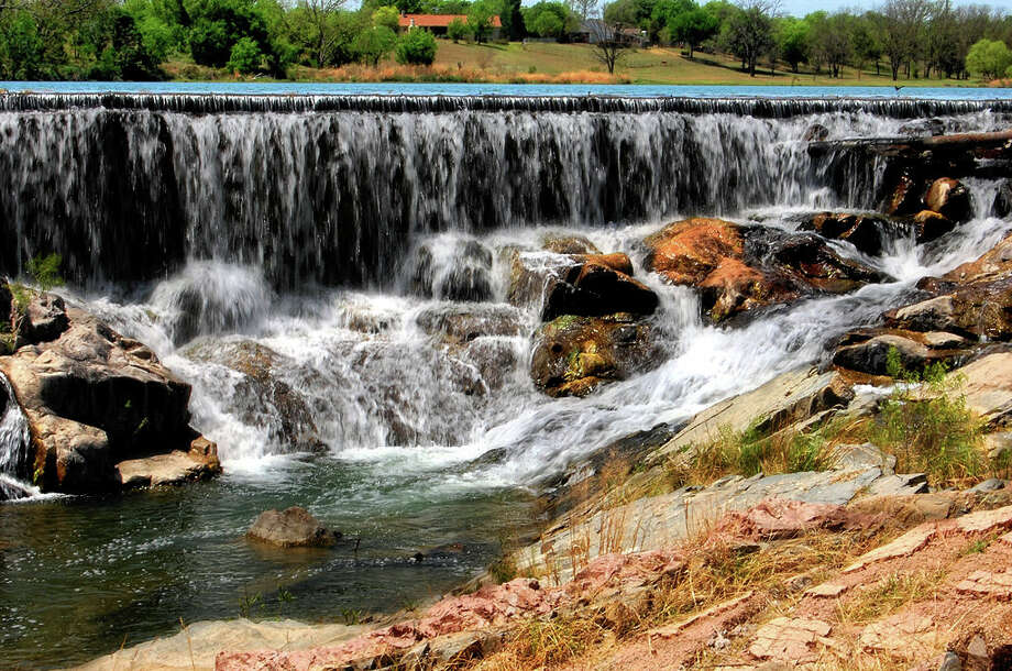 Llano River (Karen Freer Tawater) Photo: Texas Hill Country