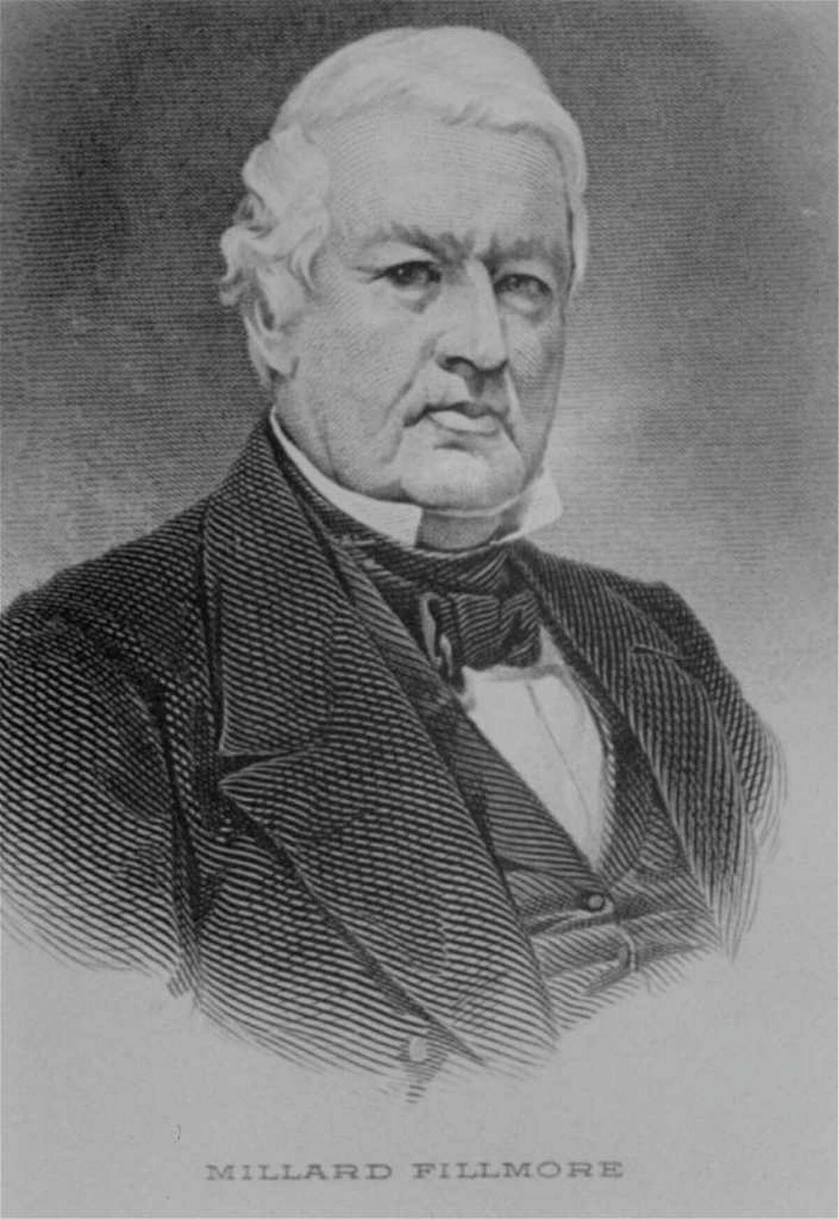 7. Millard Fillmore Fame is for suckers. One of our most forgettable presidents, he was 53 when he left office in 1853, and he lived another 20.94 years.
