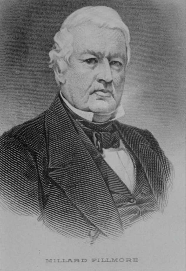 7. Millard FillmoreFame is for suckers. One of our most forgettable presidents, he was 53 when he left office in 1853, and he lived another 20.94 years. Photo: Associated Press / AP