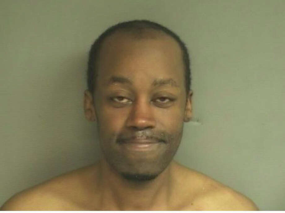 Larry Bowman of 597 Pacific St., was arrested Monday, Feb. 20, 2012 and charged with first-degree burglary, two counts of third-degree burglary and two counts of risk of injury to a minor. He is being held in lieu of $75,000 bond and will be arraigned at state Superior Court in Stamford Tuesday. Photo: Contributed Photo