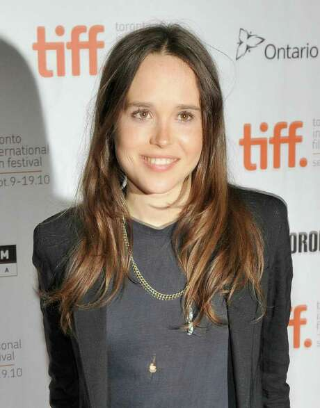 Ellen Page Photo: Sonia Recchia