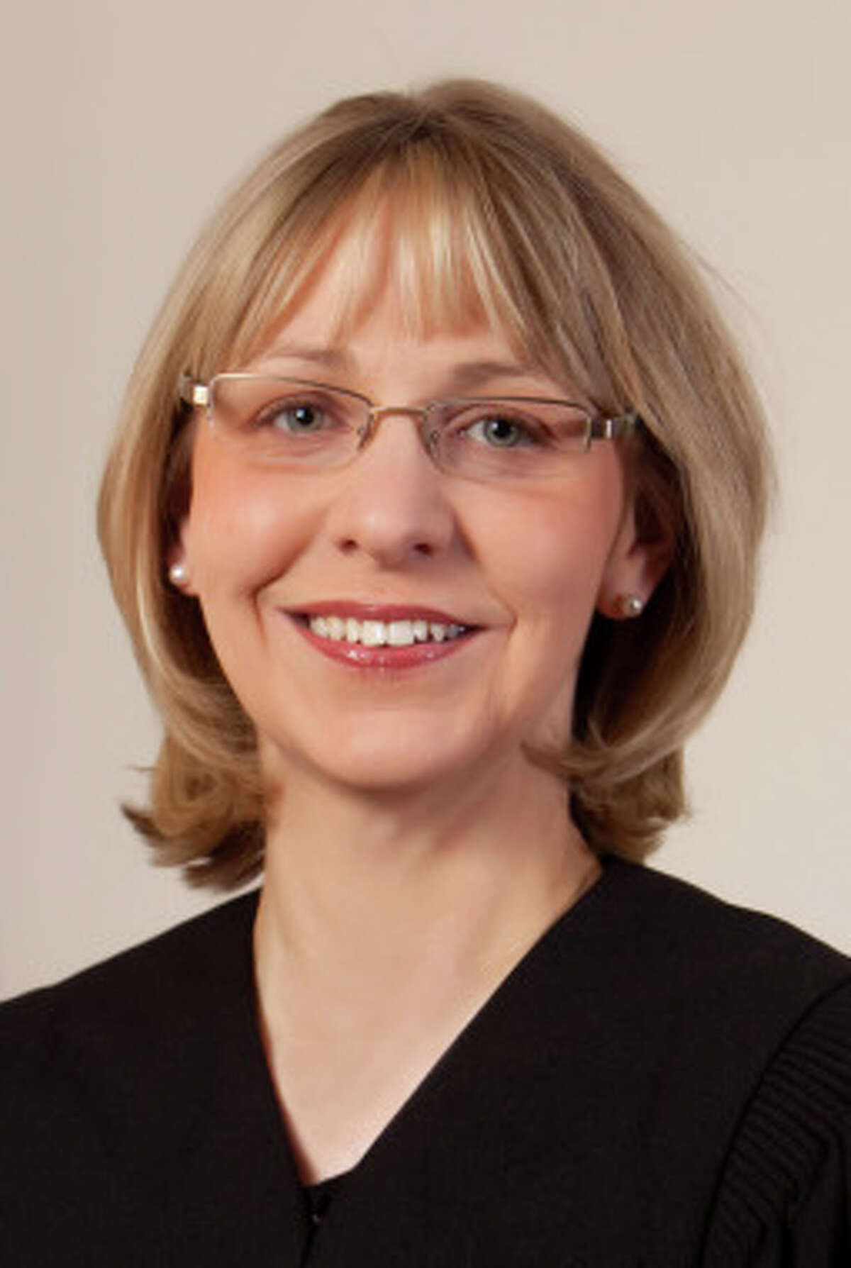 Family Court Judge Christine Clark