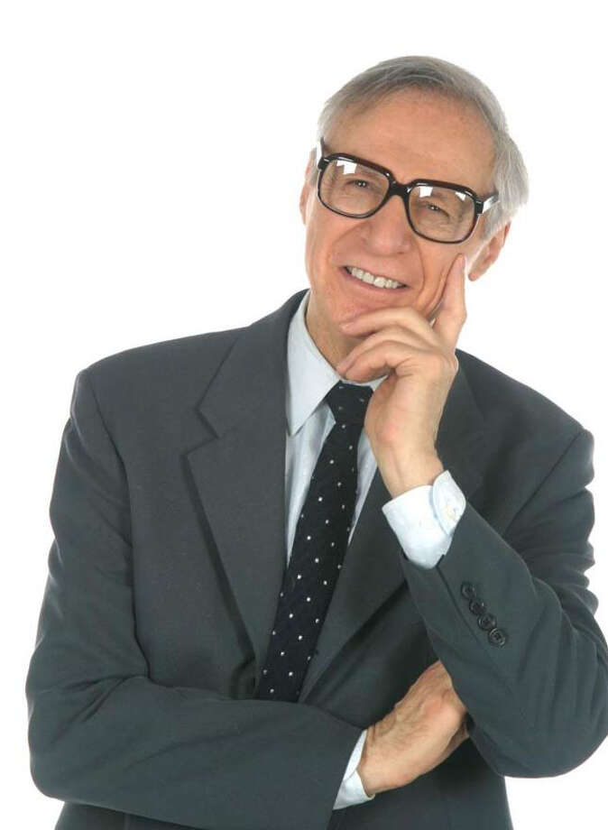 """""""The Amazing Kreskin"""" will be doing two shows at the Downtown Cabaret Theatre in Bridgeport on Saturday, Feb. 18 and Sunday, Feb. 19. Photo: Contributed Photo"""