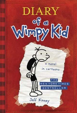 Longfellow's No. 10 - Diary of a Wimpy Kid