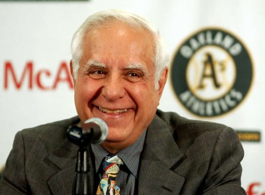 After years of trying to move south to San Jose, Lew Wolff and the A's signed a 10 year lease to remain at the Oakland Coliseum. They are now looking at possibly building a new stadium at the Coliseum site.