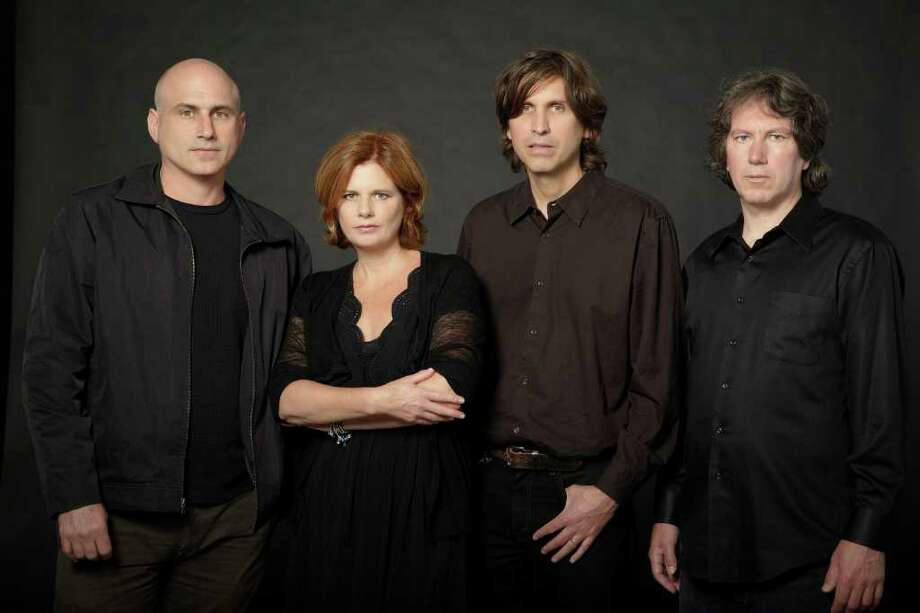 The Cowboy Junkies will perform at the Ridgefield Playhouse, Sunday, Feb 26, at a8 p.m. The Canadian band, which formed in 1985, is on tour in advance of next month's release of 'Wilderness.' It is the band's latest album and the final installment in the four-album 'Nomad Series.' Photo: Contributed Photo / Stamford Advocate Contributed