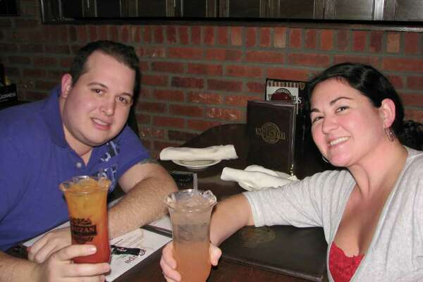 Were you SEEN at Fly 92.3's Fat Tuesday celebration at Wolf's 1-11 on February 21, 2012?
