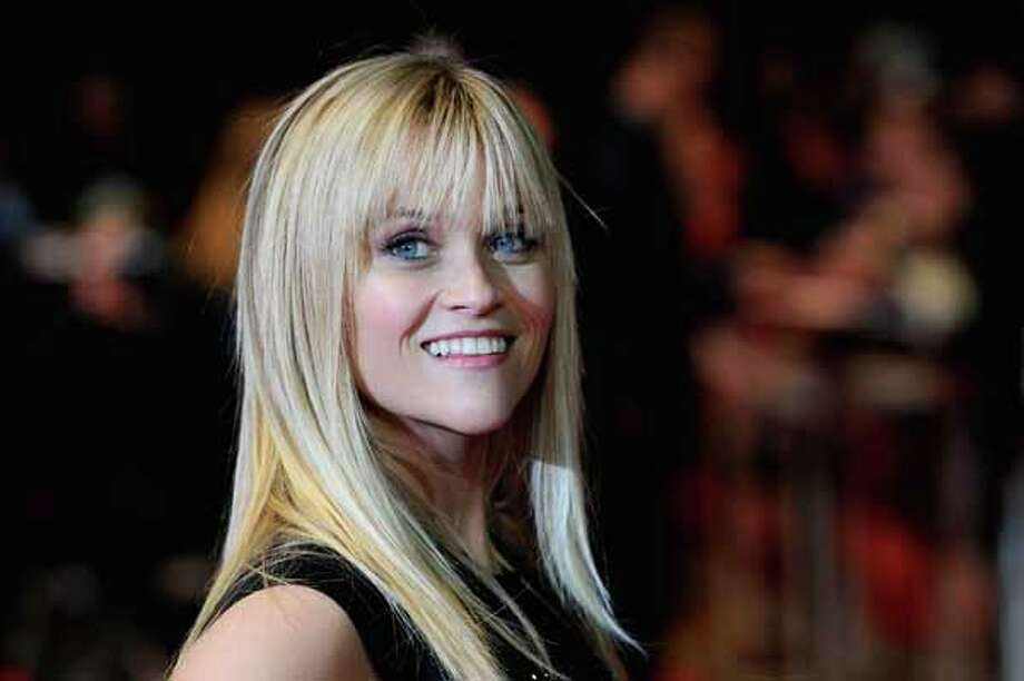 3. Reese Witherspoon (Studios received $3.90 in returns for every $1 she was paid) Photo: Gareth Cattermole, Wire / 2012 Getty Images