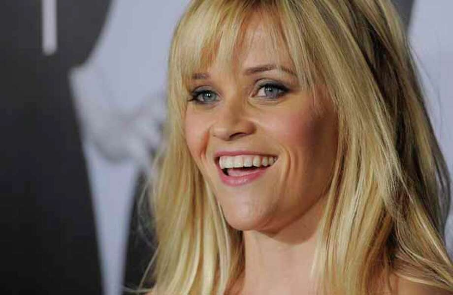 Best: Reese Witherspooon Photo: Chris Pizzello, Wire / AP