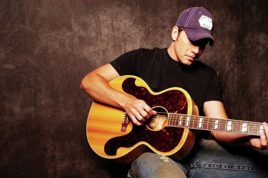 "Tennessee native Rodney Atkins is known for his down-home personality and style, reflected in hits like ""These Are My People."" Photo: Courtesy Photo"