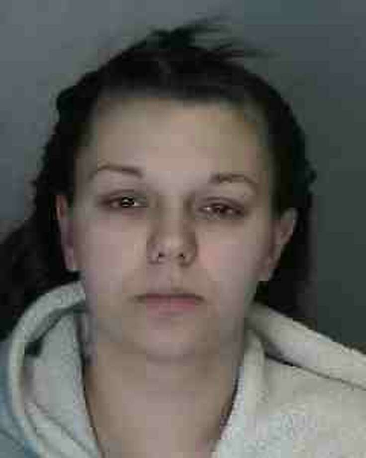 Jessica M. Lupi, age 20, of 653 Lansing St, Apartment 2, faced arraignment Wednesday, Feb. 23, 2012, for alleged arson and child endangerment. Schenectady police said she set a fire in an apartment neighboring her own and left her children alone. (Schenectady Police Department)