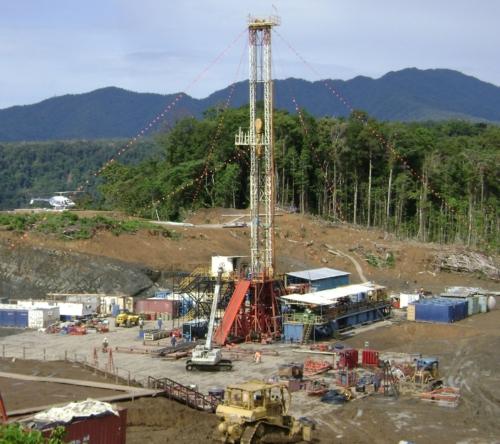 Exxon discovers oil, gas in Papua New Guinea