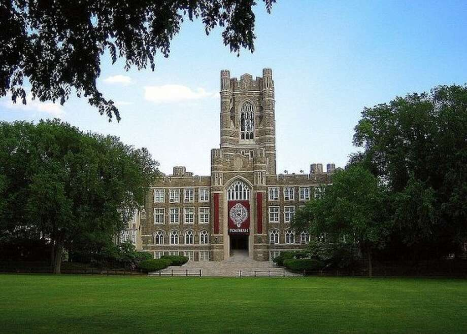 20. Fordham University.  2013 cost: $233,300. 20-year return of investment: $385,500. Graduation rate: 81%Read complete report(Wikipedia Common/Chriscobar)