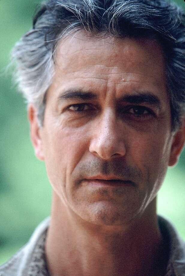 david strathairn actor