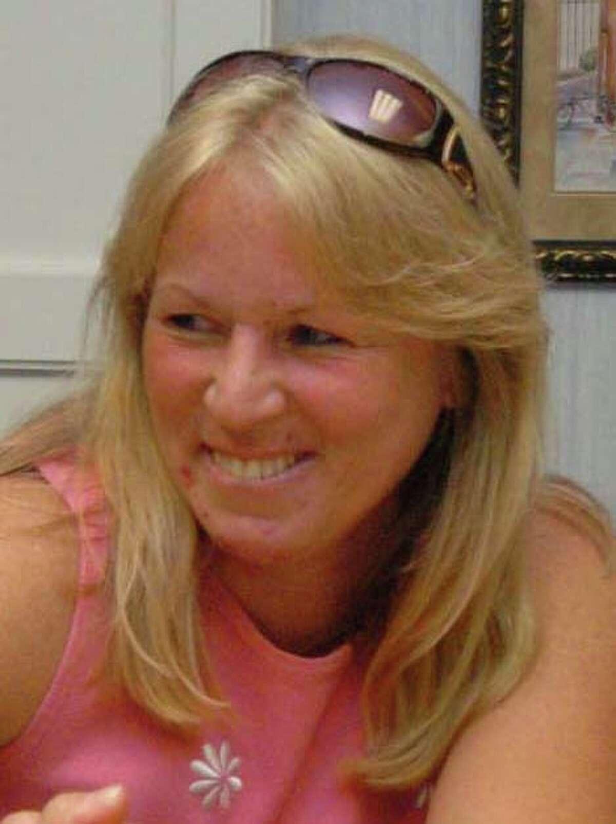 Carolee Mason, Newtown animal control officer.