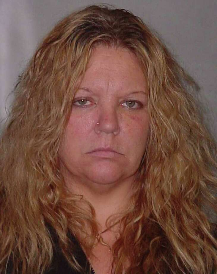 Kimberly Nacy (State Police photo)