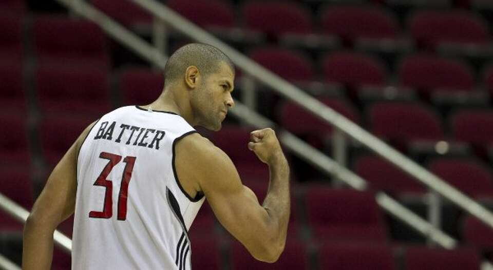 Shane Battier  – A classy, well-spoken, smart, stylish guy.  A city can't have