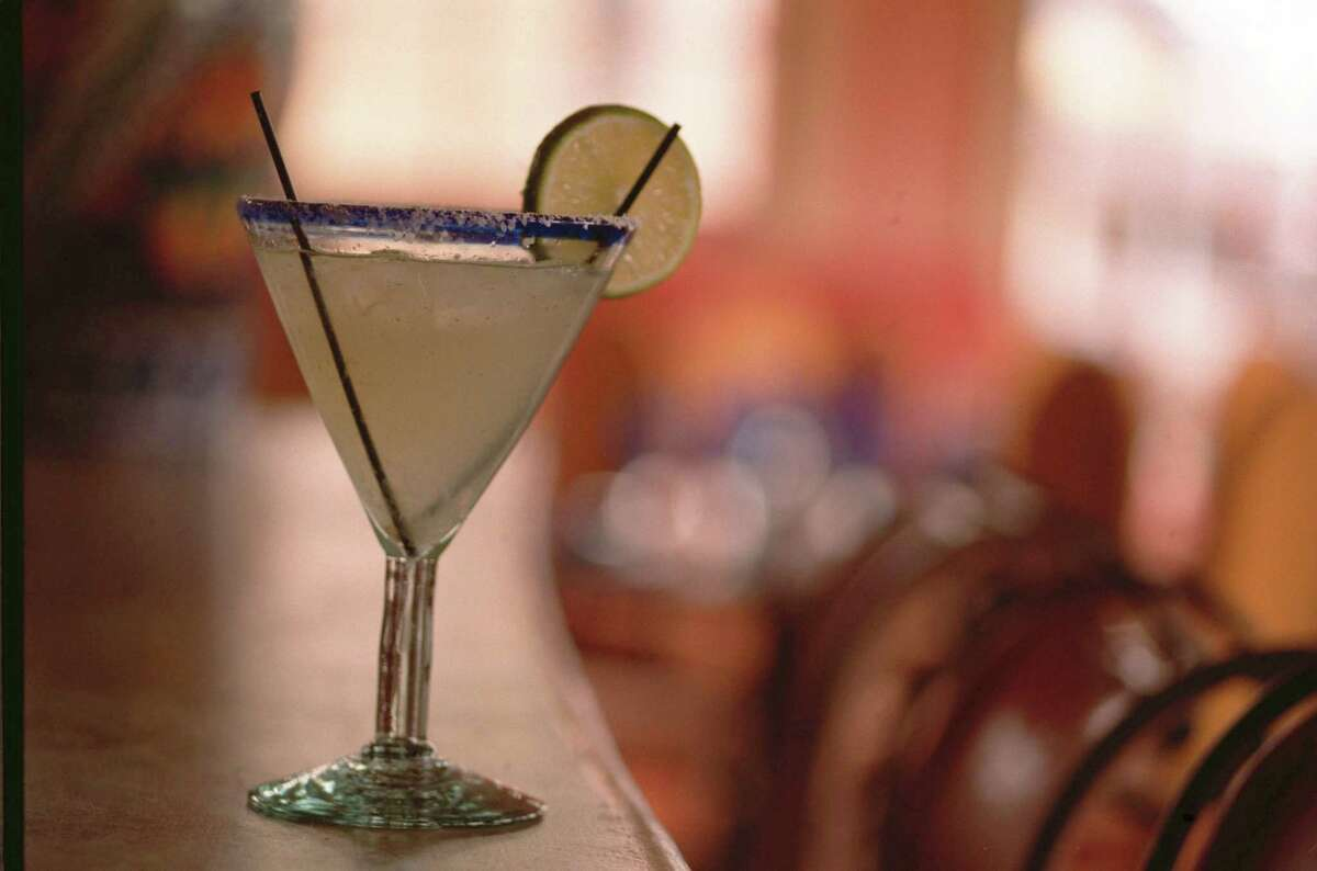 The Hugorita at Hugo's. The restaurant was named one of America's Best Margarita Bars by Food & Wine magazine.