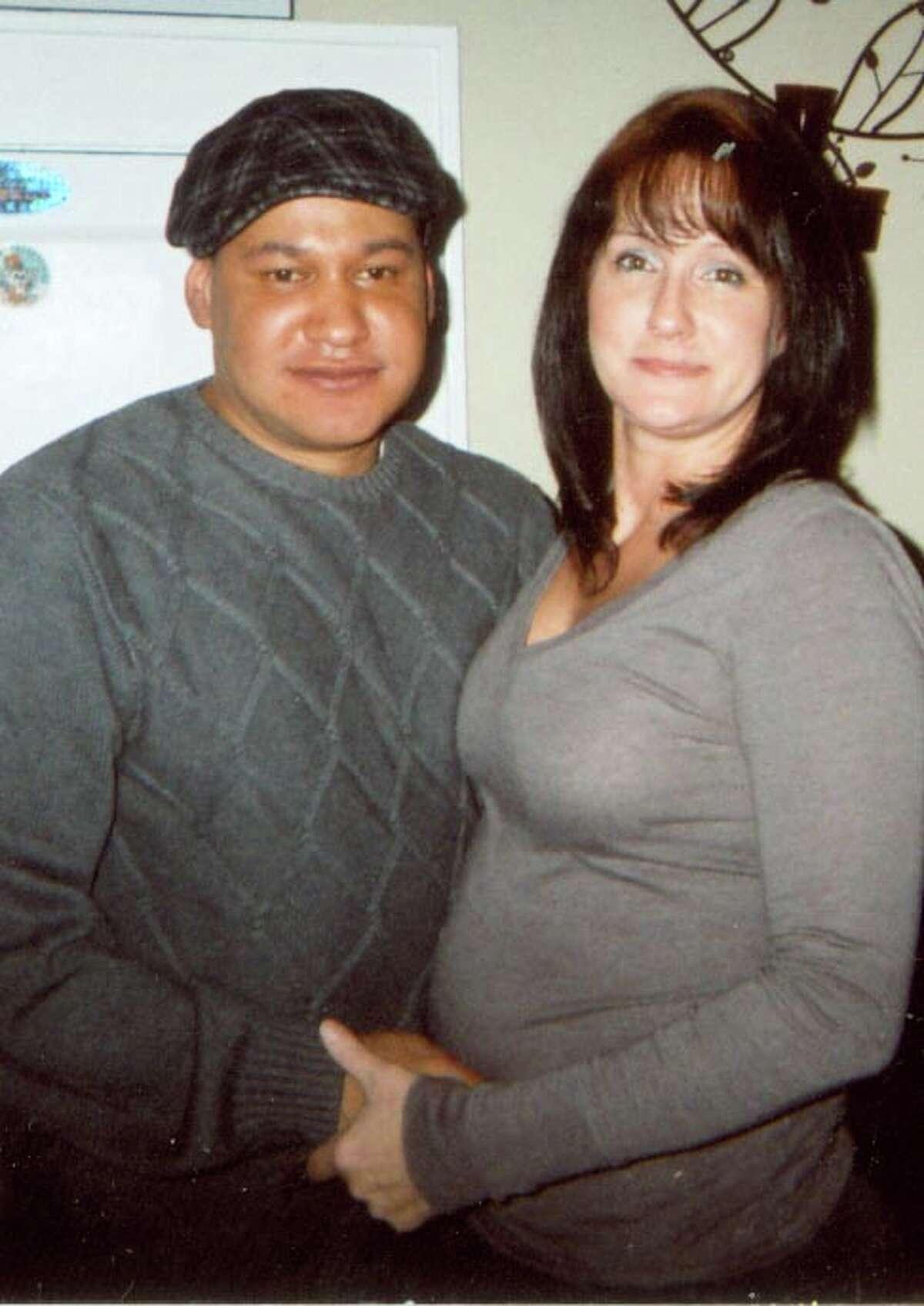 Gilberto Escribano Jr.; Tracy Campbell