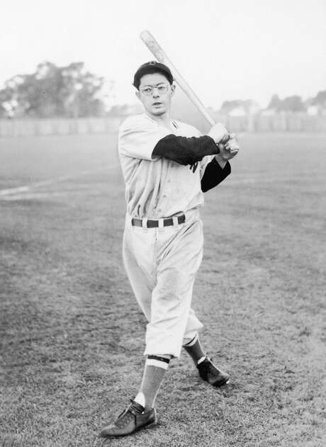 Dominic DiMaggio, Joe's brother, was sought by the N.Y. Giants. Photo: Apa, Getty Images