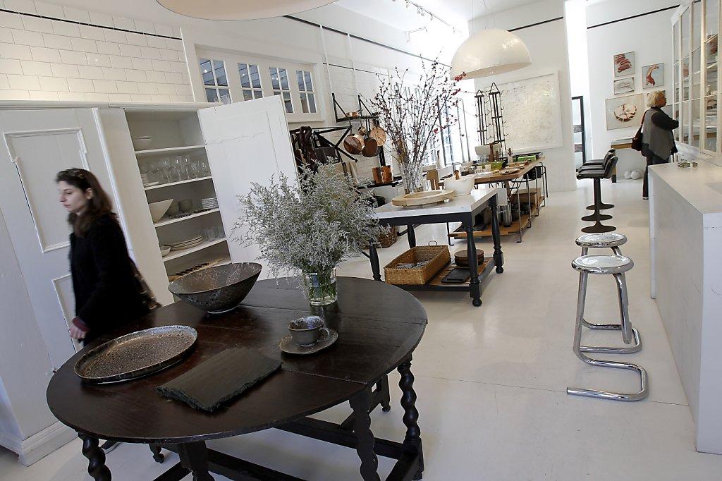 Laurel Heightsu0027 March Store Turns Focus To Kitchen   SFGate