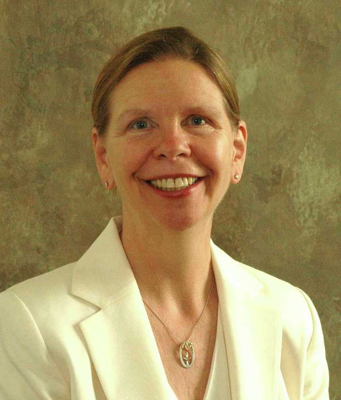 Forum on Faith: The Rev. Barbara Fast of Unitarian Universalist Congregation of Danbury.