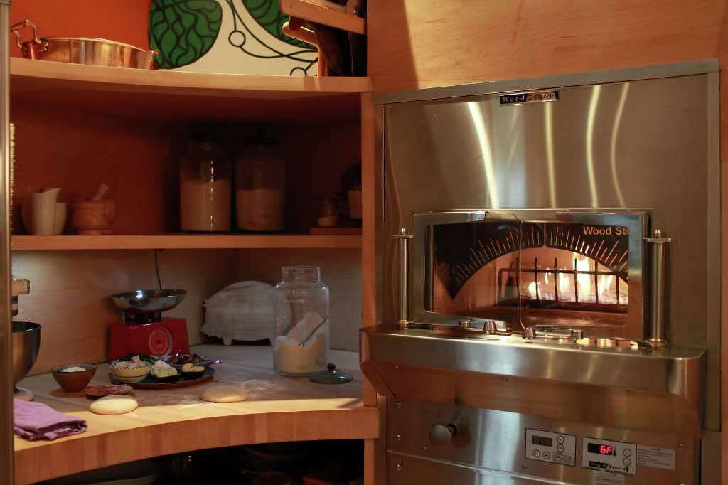 hunter herald 14 double sided multifuel stove