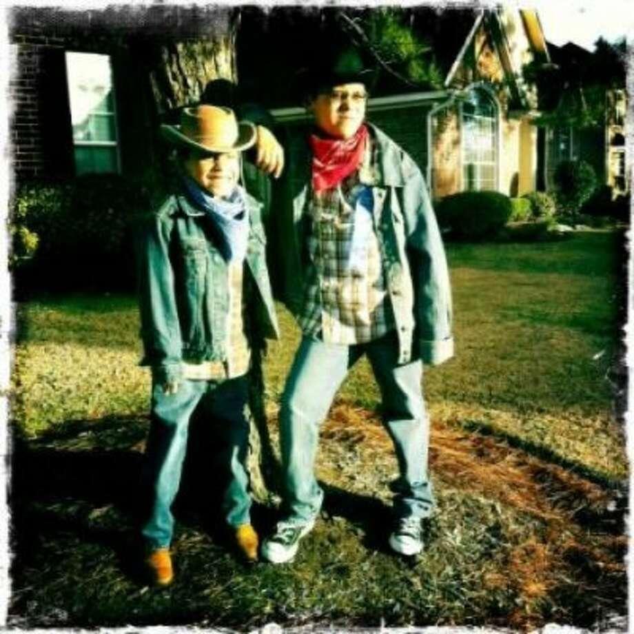 Little Texans (Gonzodad / chron.com)