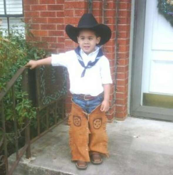Evan the Cowboy (Super-Mex / chron.com)