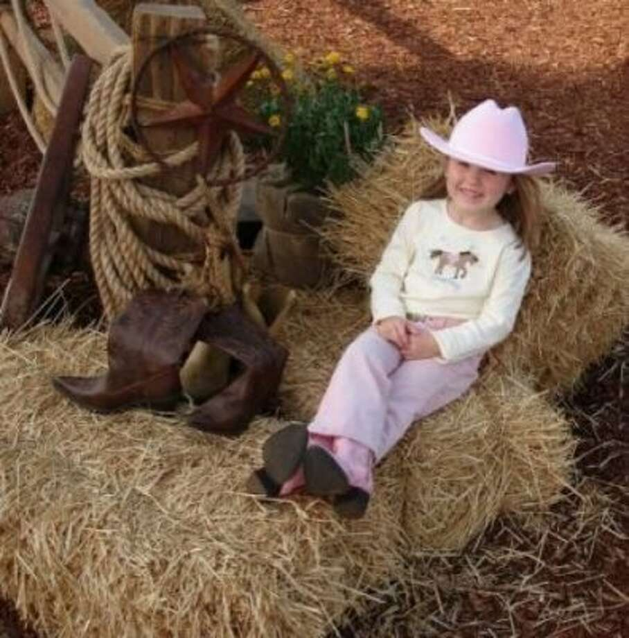 Rodeo Girl (Grammy01 / chron.com)
