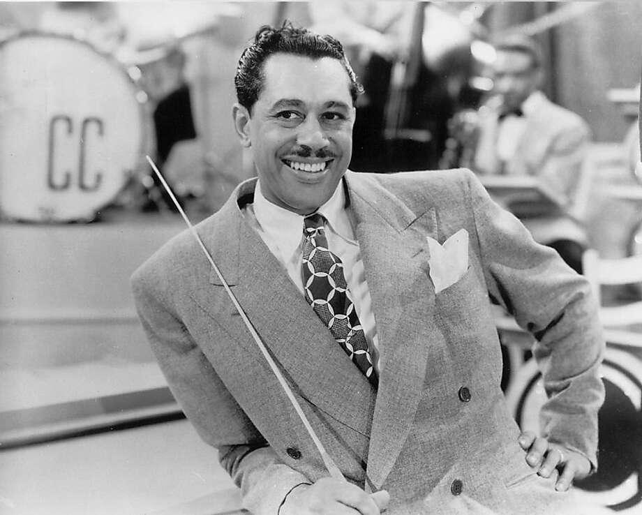"Cab Calloway ""Reefer Man"" 1932 Photo: J.F. Pitet, Artline Films"