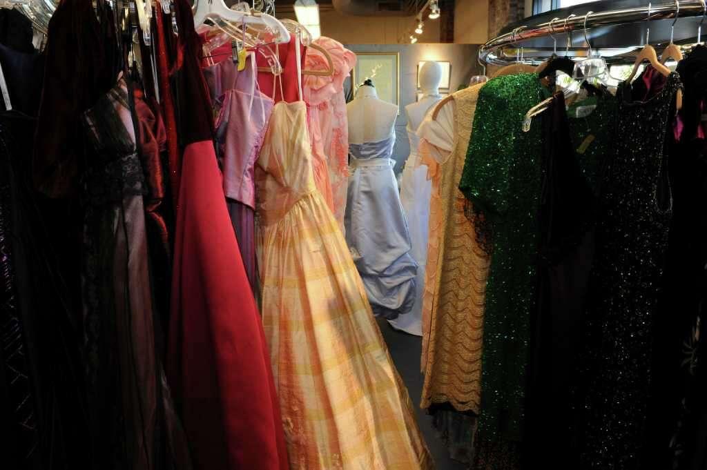 Greenwich thrift shop makes national TV - GreenwichTime