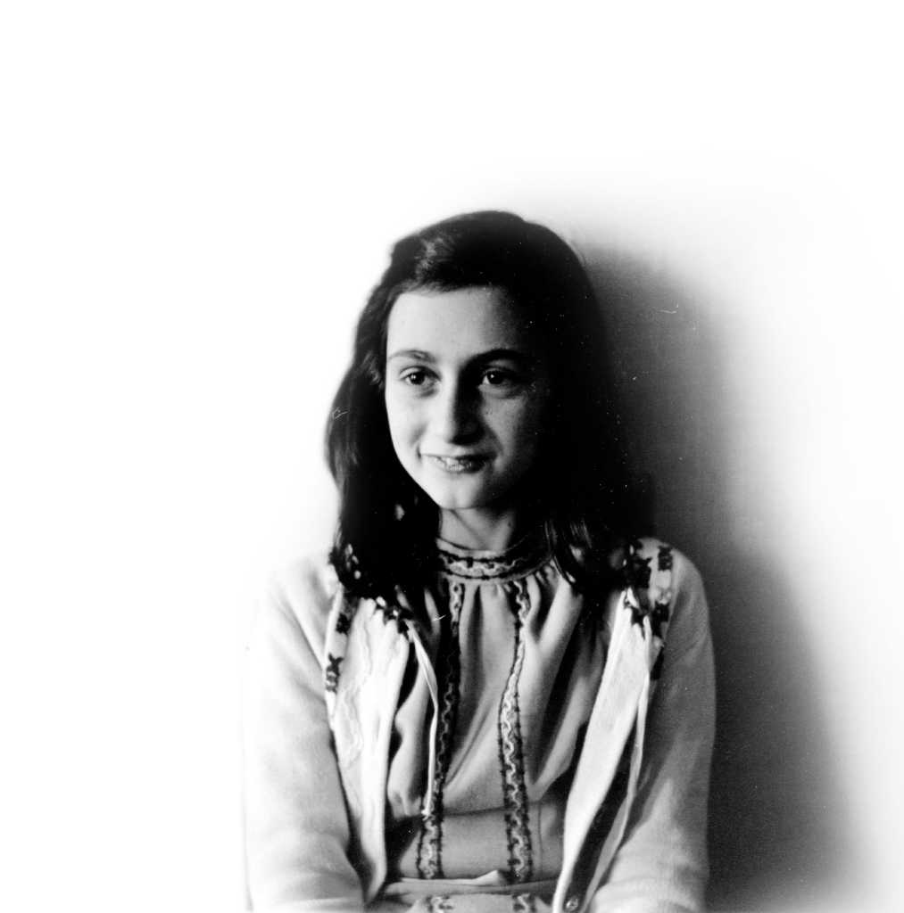 the changes in anne frank The voices for change platform is a space where anne frank ambassadors can.