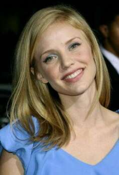 Actress Kelli Garner Note: Alleged photos were reportedly released Friday, Sept. 26 on 4chan/Reddit. The star has made no comment.