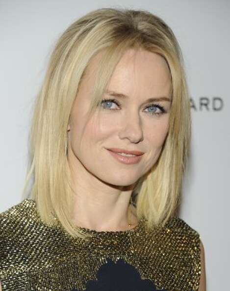 Naomi Watts said she battles severe anxiety before every film project and regularly threatens to qui