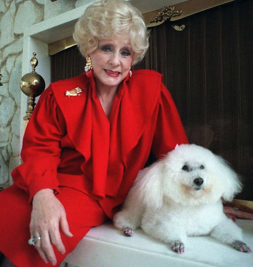 #115 - The Rogers FamilyNet worth: $2 billionNo. of family members: 2 (est.)Claim to fame: Mary Kay cosmetics (pictured is founder, Mary Kay Ash)Company headquarters: Addison Photo: John F. Rhodes, Associated Press