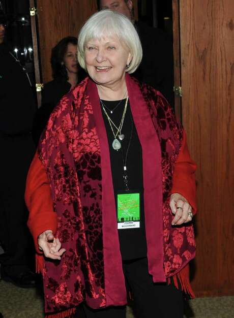 Actress Joanne Woodward is 82. Photo: File Photo, Associated Press / AGOEV