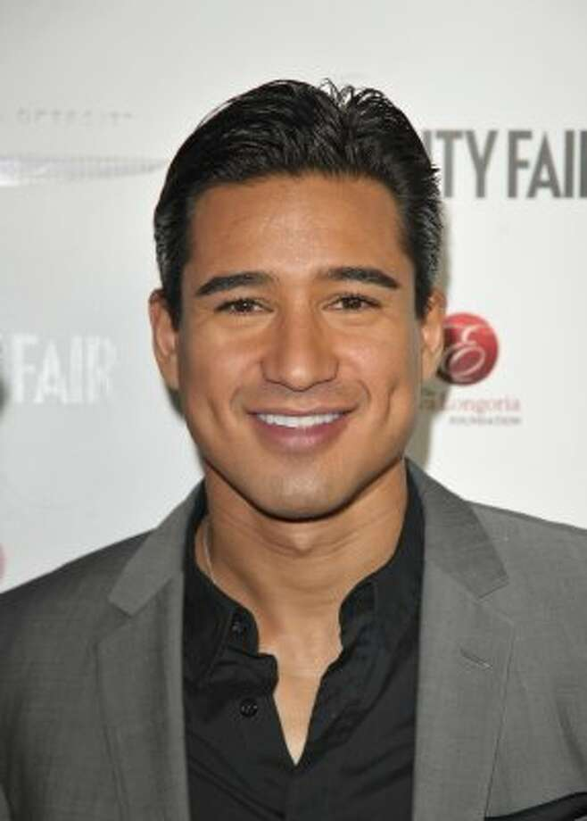 TV Personality Mario Lopez  (Photo by John Shearer/Getty Images for VF)