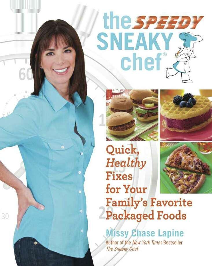 """The Speedy Sneaky Chef"""