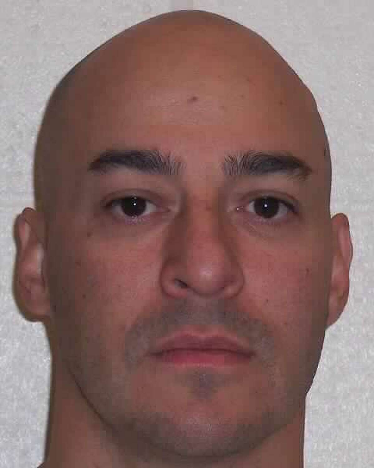 John Franklin Price, pictured in a Department of Corrections photo.